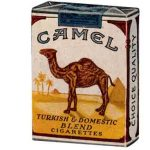 Camel promised more puffs