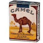 Camel promised morepuffs