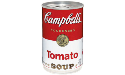 Campbell's Soup had free advice for idealized mothers andwives