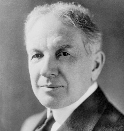 """William """"Billy"""" Durant. founder of General Motors"""