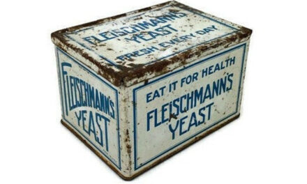 You could conquer common ills eating Fleischmann's Yeast
