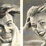 Listerine mouthwash was advertised as a treatment for Dandruff