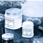 Pond's persuaded nobility to promote product