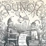 Punch was published for 150 years